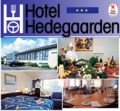 Hotel Hedegaarden tlf. 7582 0833